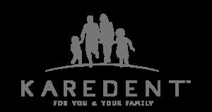 Karedent logo
